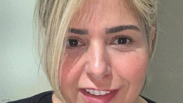 الفنانة المصرية صابرين تعلق على مسألة خلعها الحجاب