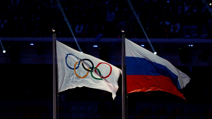 Russia facing new Olympics ban over doping scandal