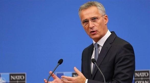 ستولتنبرغ: خلافات بين أعضاء الناتو بشأن سوريا