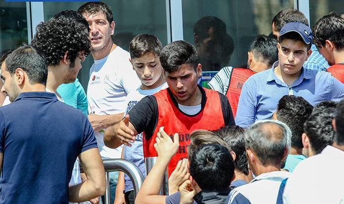 """""""Qarabağ"""" - """"Düdelanj"""" matçının biletləri satışa çıxarılır"""