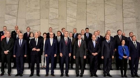 ألمانيا تقترب من هدف الناتو في نفقات الدفاع العام المقبل