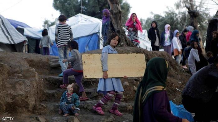 اليونان.. تعديلات كبيرة في نظام مخيمات المهاجرين