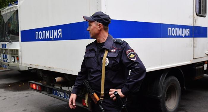"Sarkisyanın axtarışda olan ""xaç oğlu"" Rusiyada tutuldu"
