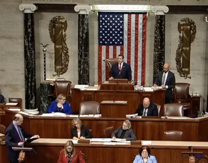 """ABŞ-da daha bir senator """"erməni soyqırımı"""" qətnaməsini blokladı"""