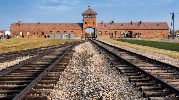 Poland demands Netflix changes its Nazi death camp documentary