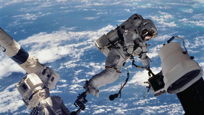 How long space voyages could mess with our minds
