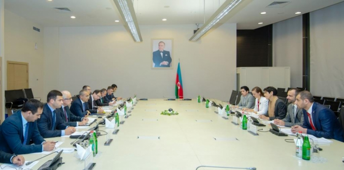 Azerbaijan, Swiss Cooperation Office discuss prospects for cooperation