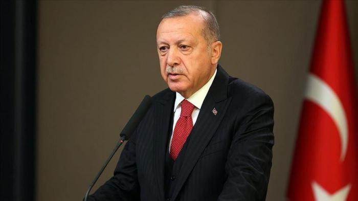Erdogan : Le fils de Baghdadi fait partie des membres détenus de sa famille
