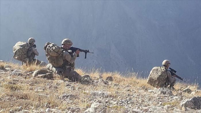 """Turquie: """"Opération Kiran-5"""" contre le PKK à Diyarbakir, Bingol et Mus"""