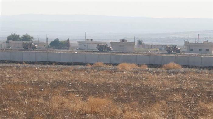 Syrie: Début de la troisième patrouille terrestre turco-russe à l