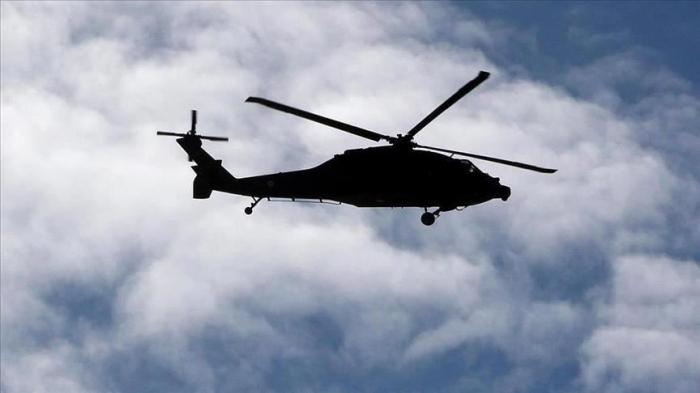 Tunisie: crash d'un hélicoptère sur une zone habitée