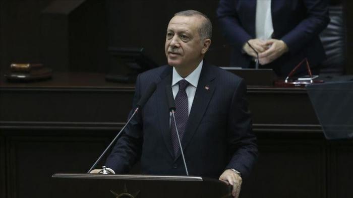 Erdogan et Trump ne permettent pas que les problèmes prennent en otage les relations bilatérales