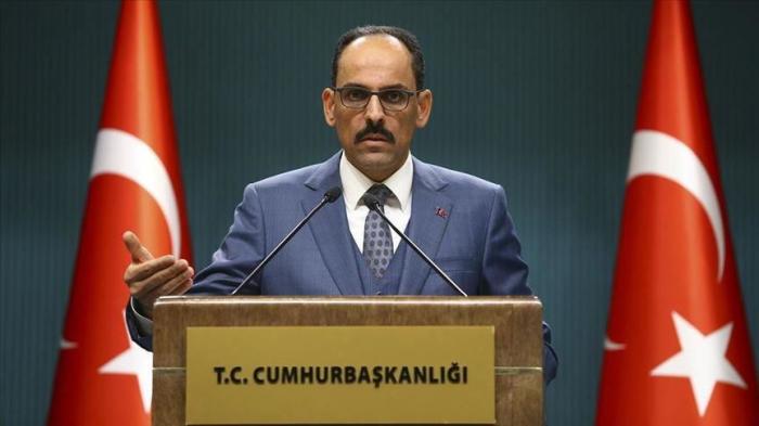 Ankara annonce un sommet Turquie-France-Allemagne-Angleterre à Londres