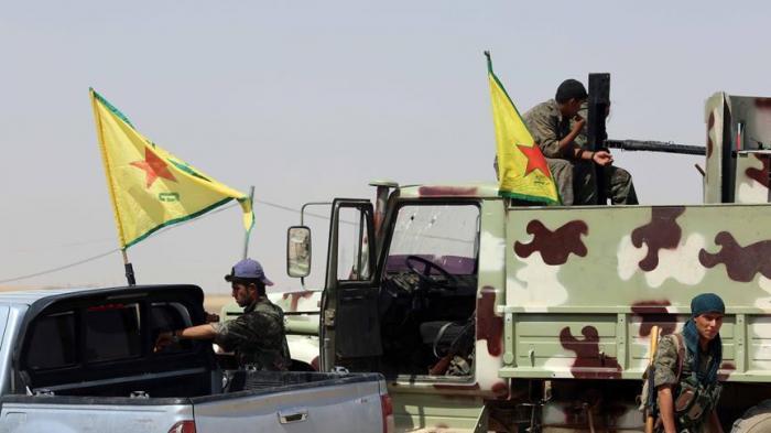 YPG/PKK terrorçuları yenidən dinc əhalini hədəf alıb