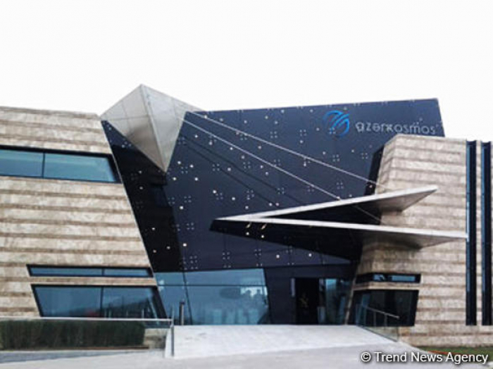 Azerbaijan's satellite operator stops carrying out tender for attracting services