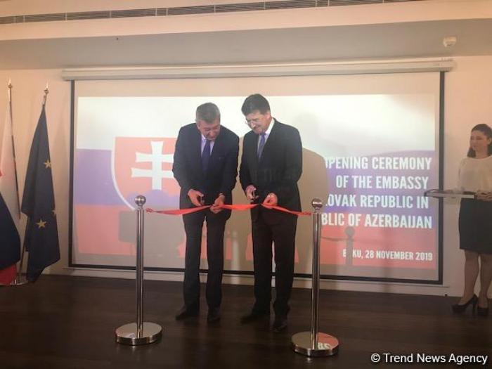 FM: Exchange of visits of Azerbaijani, Armenian journalists - positive step