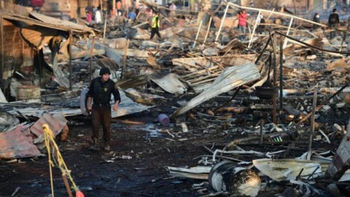 Explosion meurtrière dans une mine en Chine:   15 tués, 9 blessés