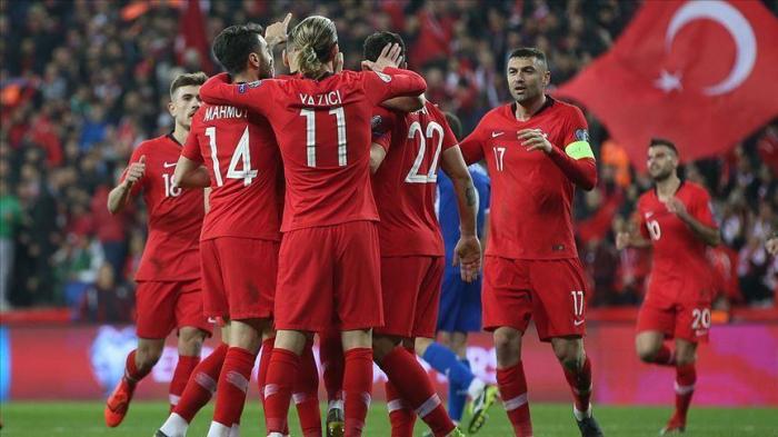 Turkey draw Iceland 0-0, qualifies for EURO 2020