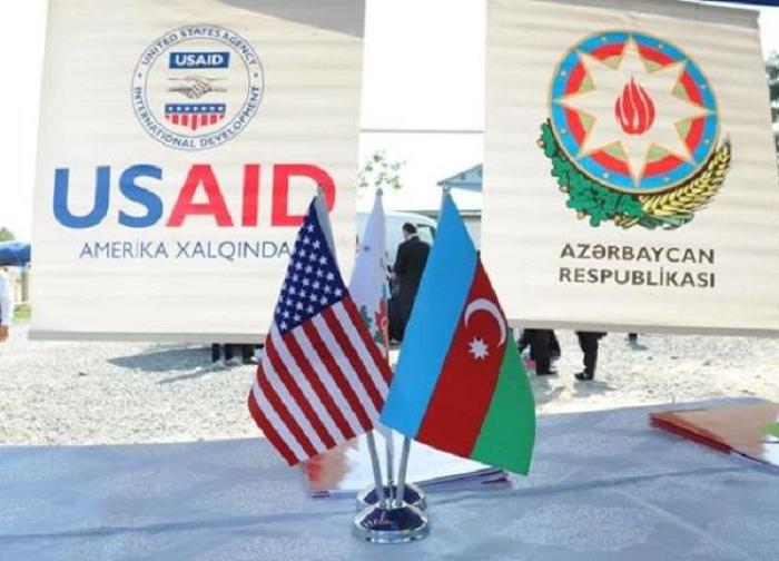 USAID aqrobiznes sektorunun inkişafına dəstək göstərəcək