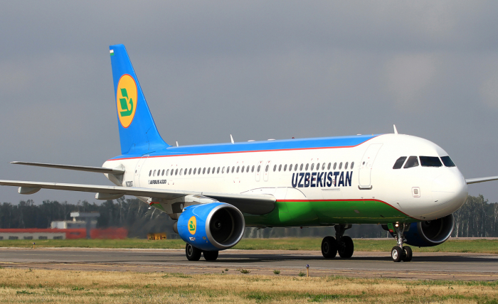 Flight en route from St. Petersburg to Uzbekistan makes emergency landing in Samara