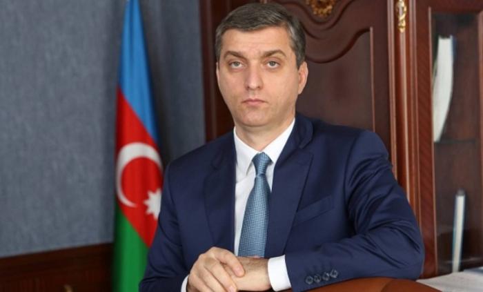 """Vüqar Gülməmmədov: """"Büdcə gəlirlərində neftin xüsusi çəkisi azalacaq"""""""