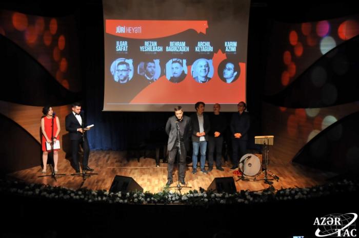 Le 10e Festival international du court métrage de Bakou a été lancé