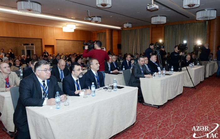 III Simposio Internacional de Urooncología en Bakú