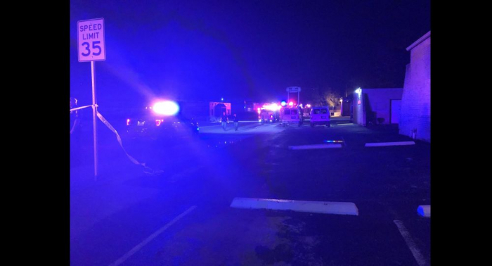 Small plane crashes in San Antonio, three killed