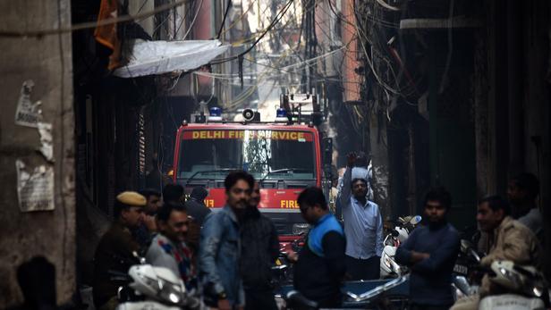 Inde: des dizaines de morts dans l