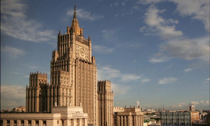 Moscou:   le conflit du Karabakh ne peut être résolu que par des moyens politiques et diplomatiques