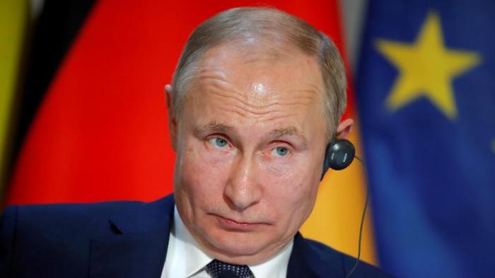 Putin will deutsche Diplomaten ausweisen