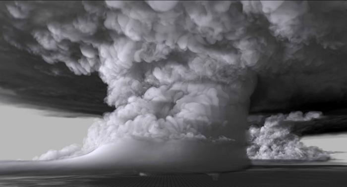 Des experts ont listé les pays les plus touchés par des cataclysmes naturels en 2018