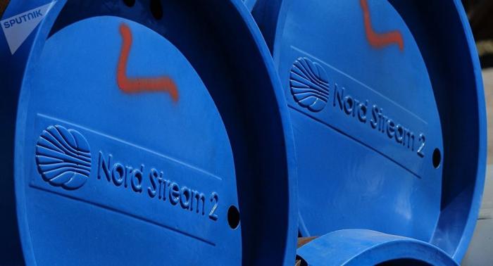 Les USA s'apprêtent à sanctionner deux sociétés européennes pour bloquer Nord Stream 2