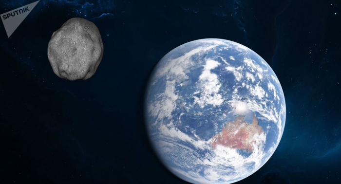 Un scientifique fait le bilan des astéroïdes qui peuvent détruire l