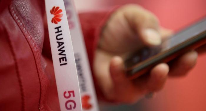 Un nouveau smartphone haut de gamme Huawei n