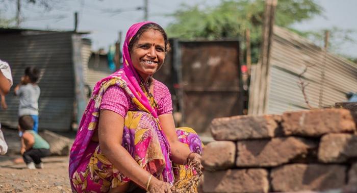 وفاة فتاة هندية بعد اغتصابها وحرق جسدها