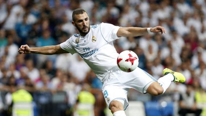 """""""Real"""" Benzema ilə müqaviləni yeniləyir"""