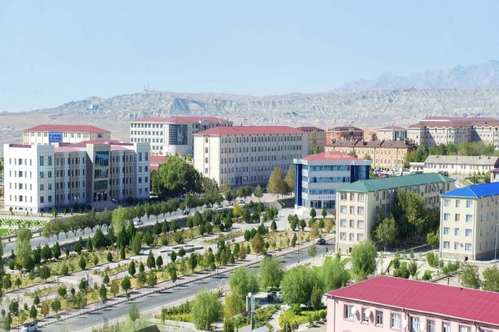Naxçıvan Dövlət Universitetinə yeni rektor təyin edildi