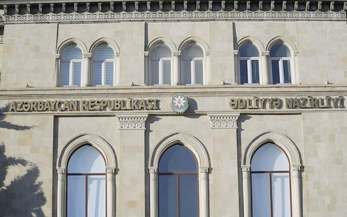 Gənclər ədliyyə orqanlarının kadr korpusunun əsasını təşkil edir
