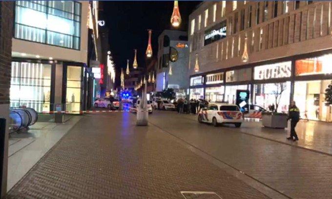 Pays-Bas:   trois mineurs blessés dans une attaque au couteau, le suspect en fuite