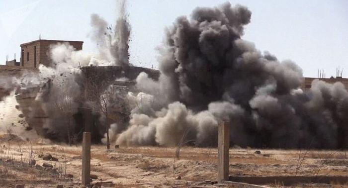 Una explosión en la frontera entre Siria y Turquía provoca la muerte de militares turcos