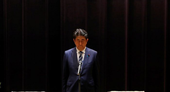 """Corea del Norte llama """"imbécil"""" al primer ministro de Japón"""