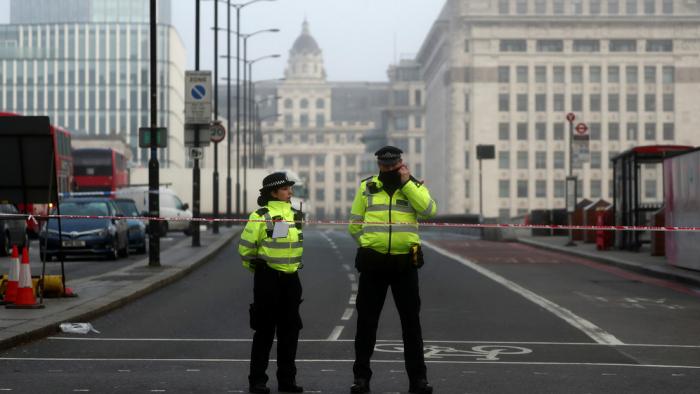 """Un aliado de Trump asegura que el atentado en el Puente de Londres """"no habría sucedido"""" si los británicos portaran armas"""