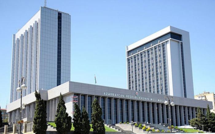 Parlamentin buraxılması ilə bağlı redaksiya heyəti yaradılıb