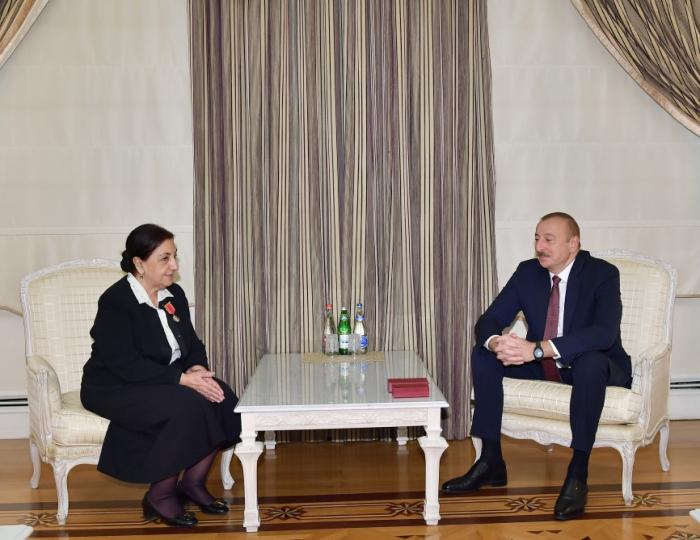 """""""Yaxın günlərdə Nazirlər Kabinetinin yeni strukturu təsdiq olunacaq"""" - Prezident"""