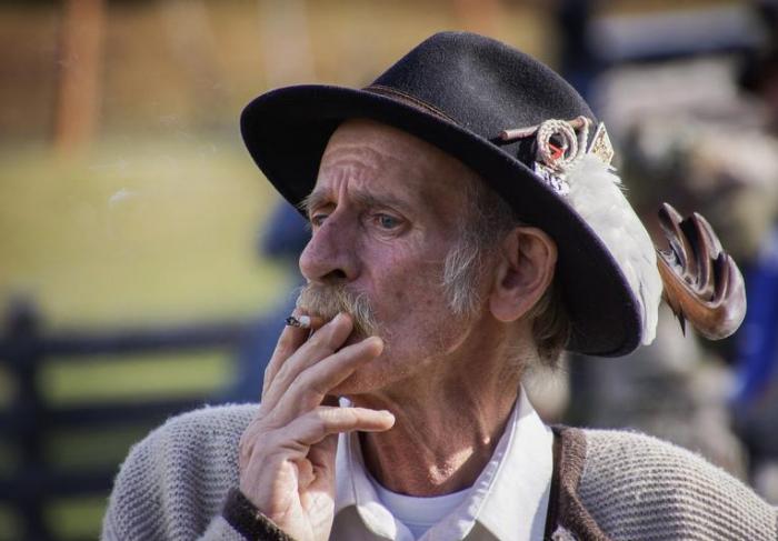 Vienne, le paradis des fumeurs… plus pour longtemps?