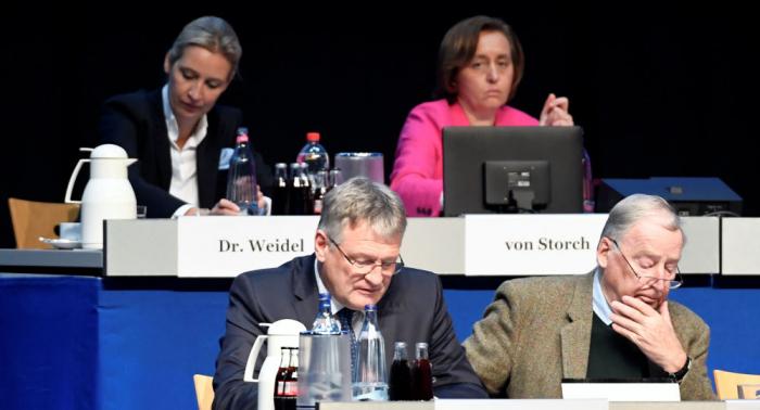 Was dem AfD-Parteitag in Braunschweig gefehlt hat