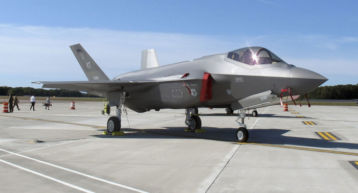 """Frankreich kritisiert USA für   """"F-35-Artikel""""   in Nato-Satzung"""