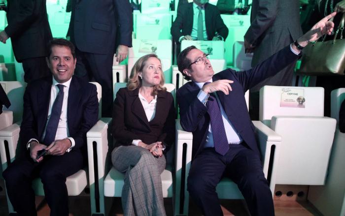 PSOE y Unidas Podemos pactan una política económica continuista