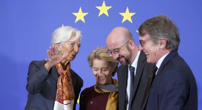 Cien días para sentar las bases de la nueva Comisión Europea para los próximos cinco años